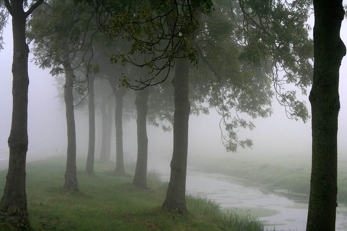 Landschapsfotografie gemeente Haarlemmermeer Hoofddorp