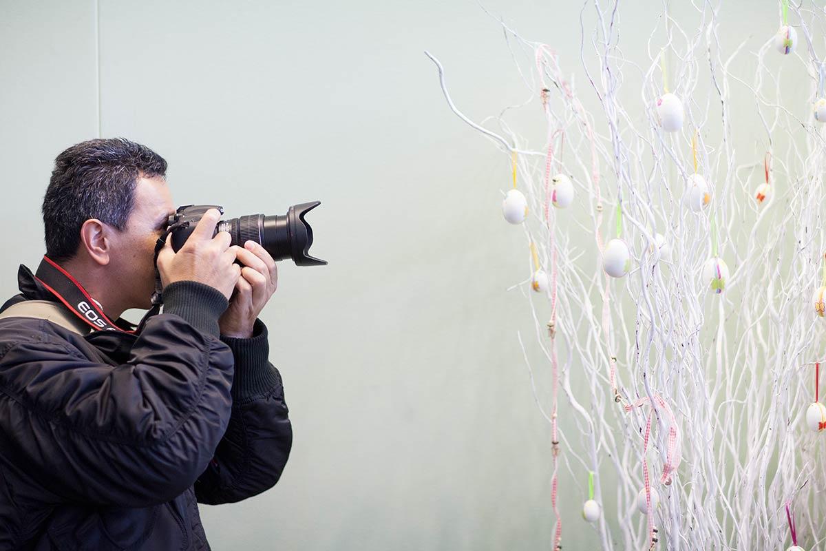 workshop fotografie Keukenhof fotocursus fotograferen